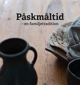 Jan-Gustav Björk, Påskmåltid – en familjetradition