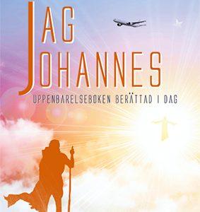 Erik Vikström: Jag Johannes. Uppenbarelseboken berättad i dag